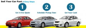 Sell my car Adelaide- Simple Three Steps