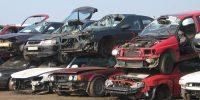 Top Five Scrap Car-Removals