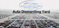 auto scrap yards